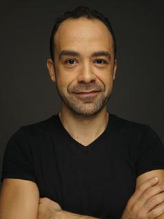 Sarp Aydınoğlu