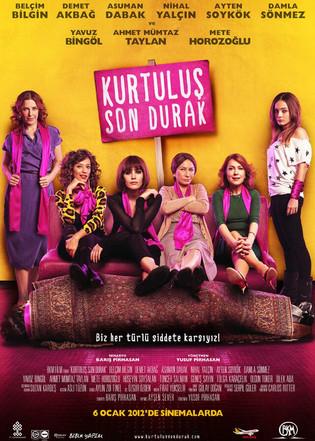 Kurtuluş Son Durak (2012)
