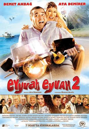 Eyvah Eyvah 2