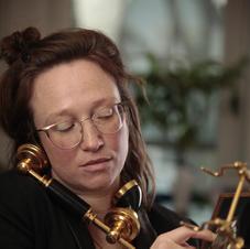 Nell Voss