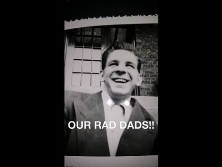 Our Rad Dads!