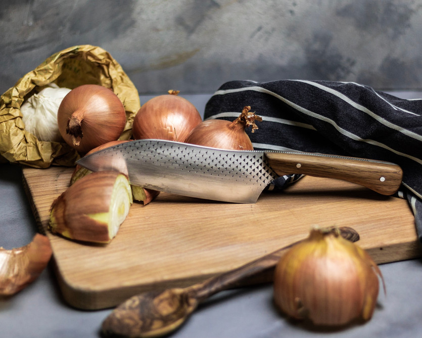 Handcrafted Chefs knife