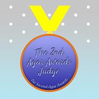 Agar Agar awards LivingJin