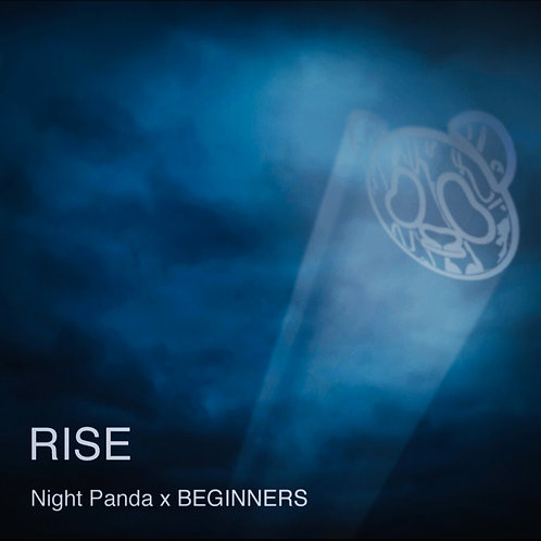 Rise - Night Panda (Digital Download)