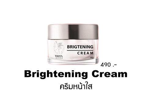 Brigthening Cream