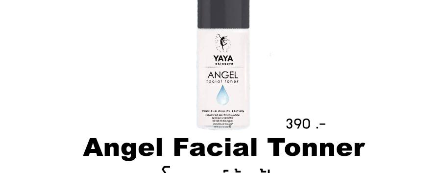 Angel Facial Tone โทนเนอร์นางฟ้า