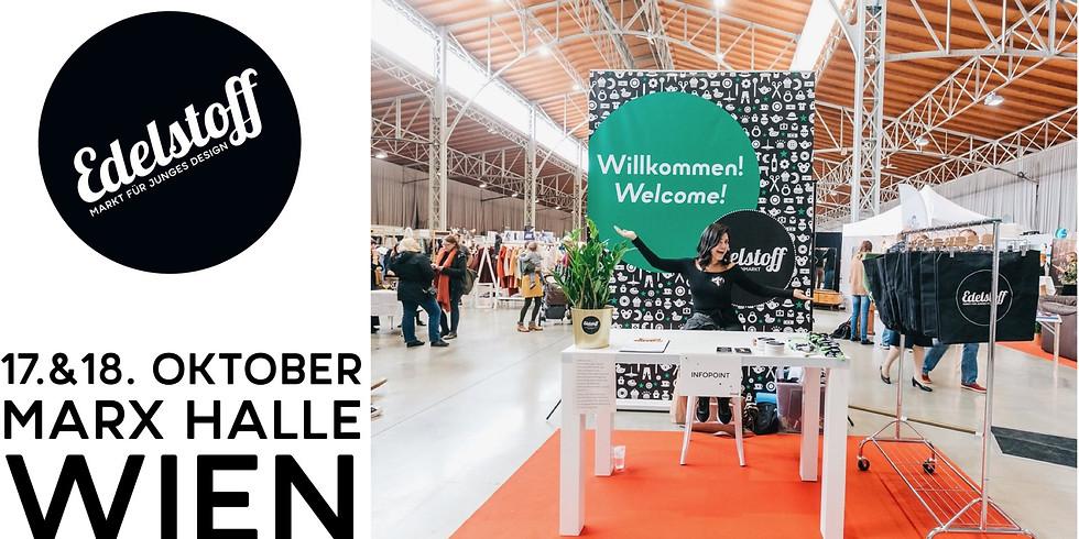 Edelstoff - Markt für junges Design   Herbst Edition★22