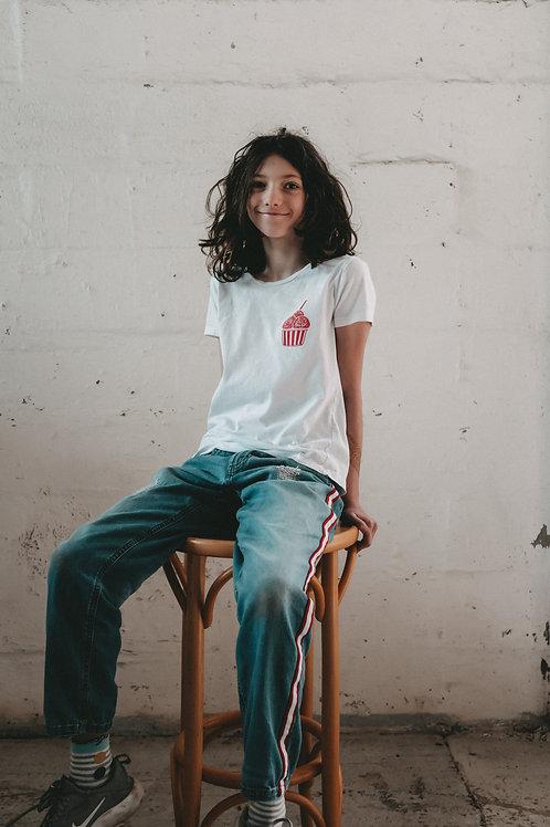 T-Shirt 'Eisbecher'