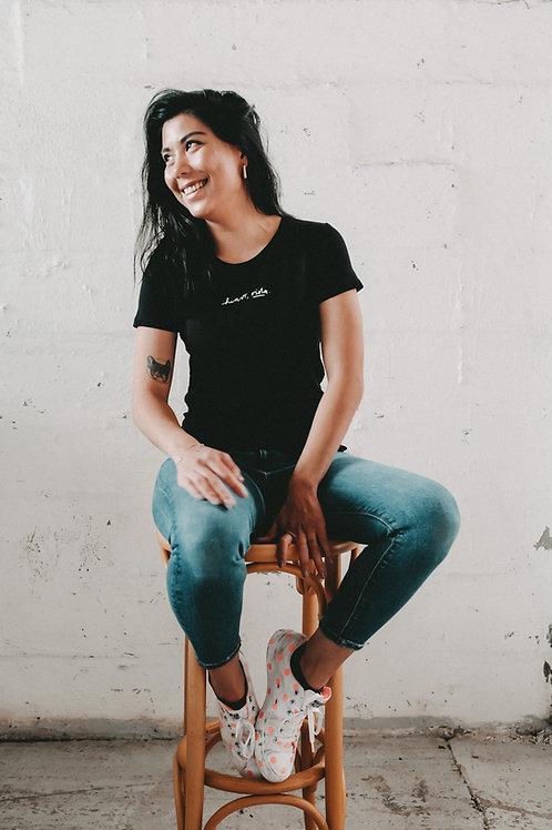 Unisex T-Shirt 'Heast, Oida'