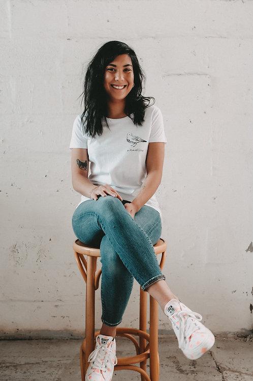 T-Shirt 'Mamabird'