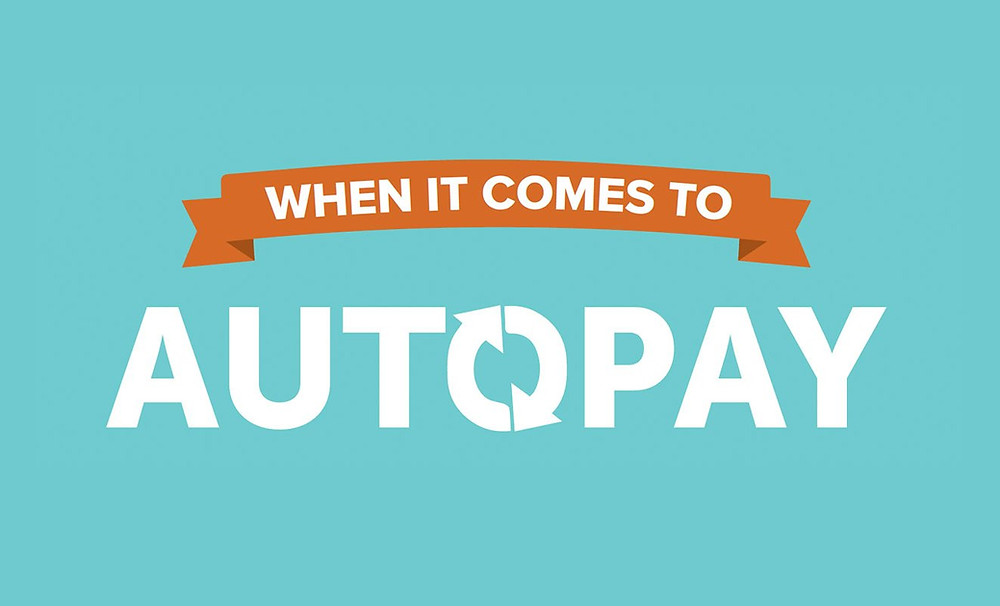 Room Choice AutoPay Payments
