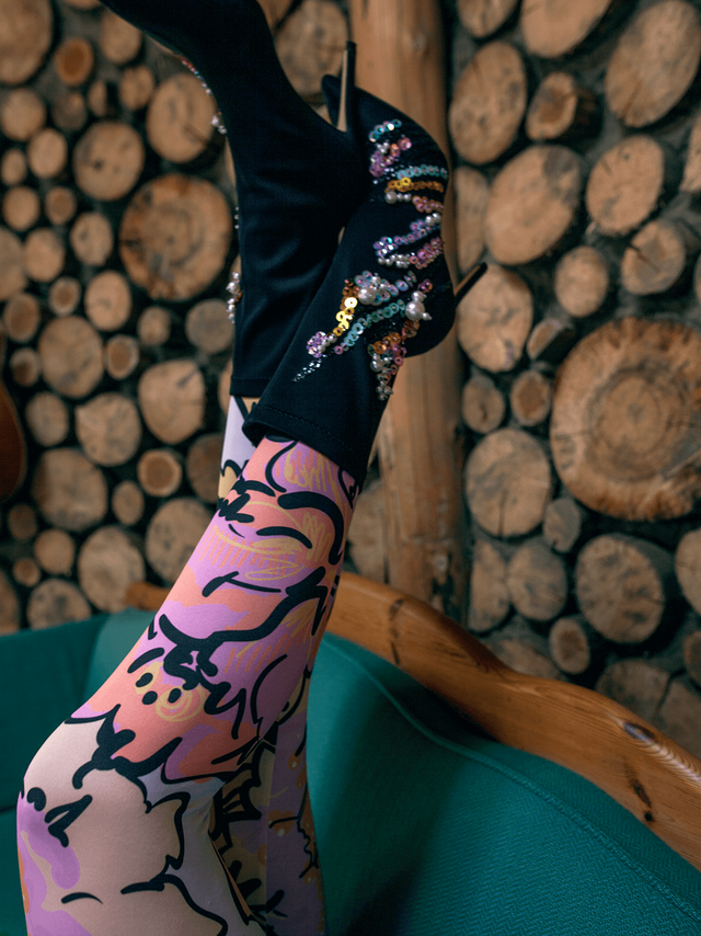 Flesh-clothing-tights-print-custom-lycra