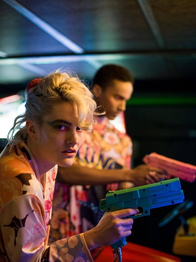 Flesh-official-aw18-games-arcade-emergin