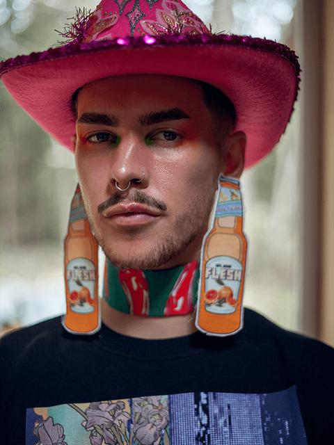 Flesh-accessories-soda-choker-jewlery-il
