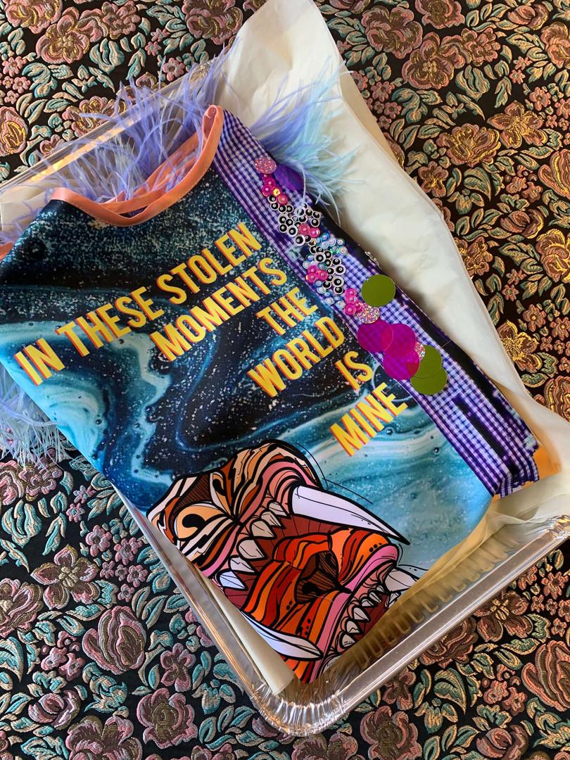 flesh-custom-order-printed-colorful-dres