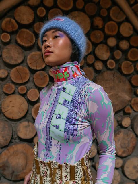 Flesh-clothing-knitwear-knit-handmade-lu