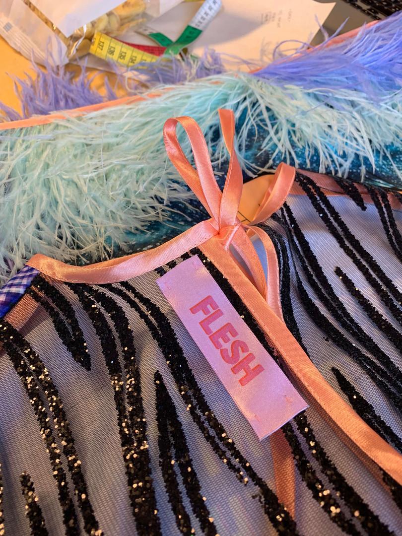 flesh-custom-order-printed-dress-glitter