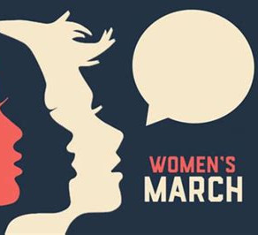 The Women's March