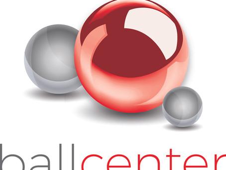 Neuer Kooperationspartner Fa. Ballcenter (Neuhof-Dorfborn)