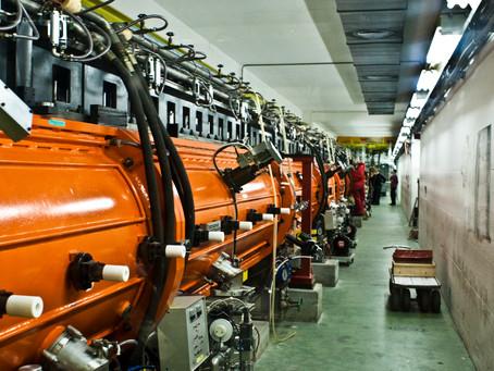Das CERN vertraut auf die Kompetenzen der FAIS GmbH