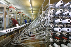 Indústria Têxtil | Paraná