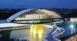 Museu Oscar Niemeyer | Paraná