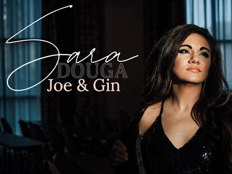 Joe & Gin is Elegant, Modern and so Unapologetically Country that it hits right in the heart