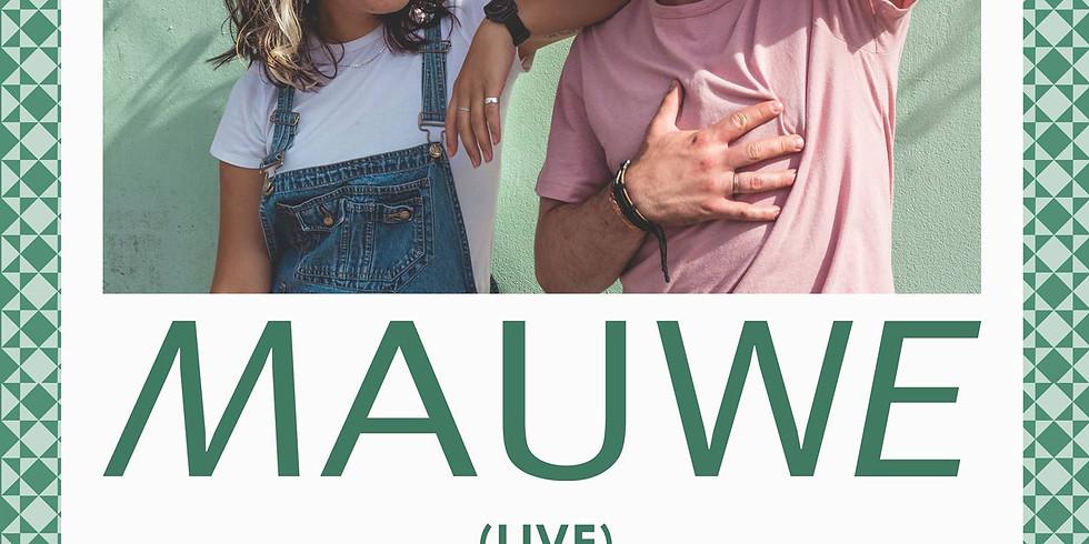 Mauwe & LŪNAS