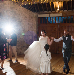 Tor - Wedding