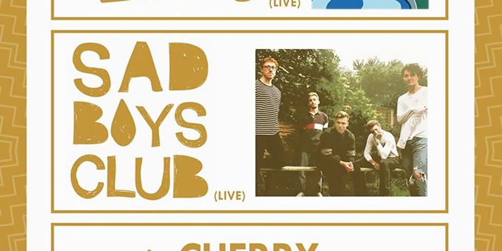 Some Bodies / Sad Boys / Cherry - IVW Announcement show