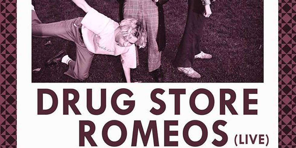 Drug Store Romeos & San. Marlo
