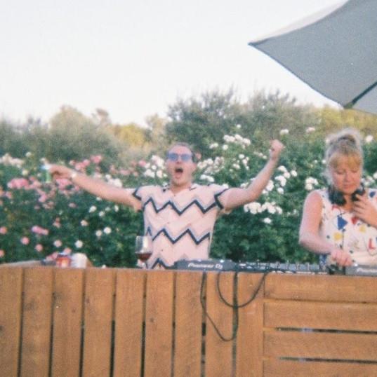 Tor & Adam - Wedding