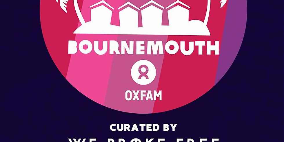 Oxjam Warm Up curated by WBF