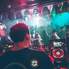 Adam - DJ