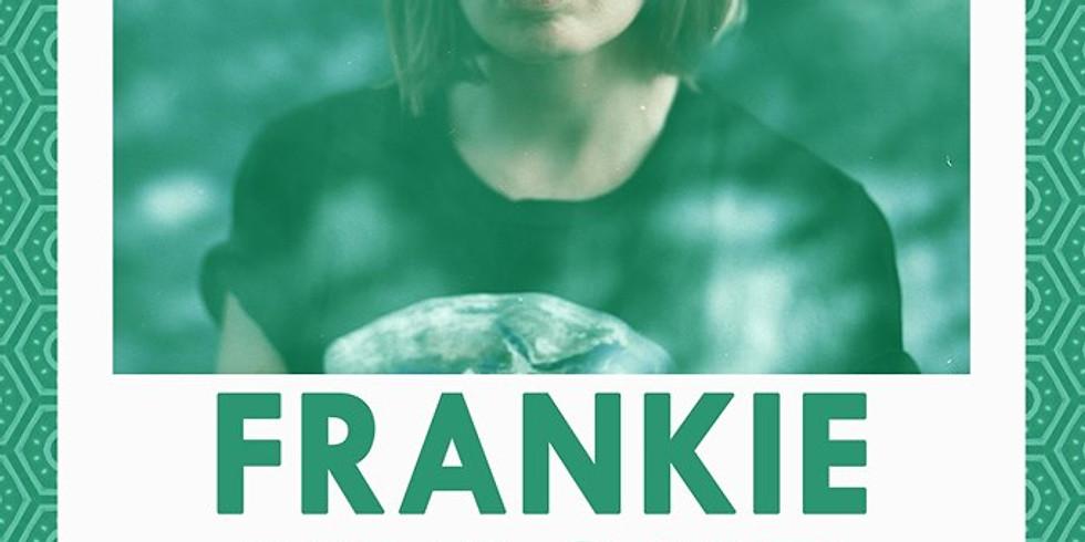 Frankie Knight + ST LUNA