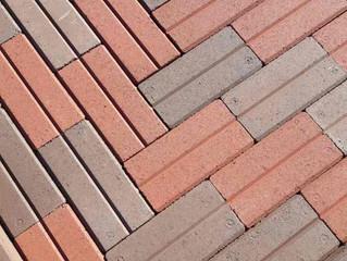 Новая оснастка для станков марки 5bricks. Тротуарная плитка и колотый камень.