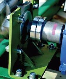 Conection of 5bricks machine