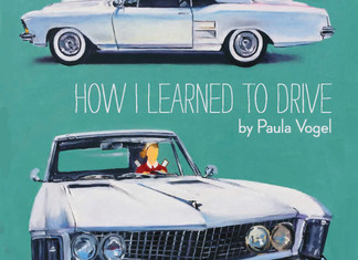 How I Learned to Drive: October 24-November 14, 2015