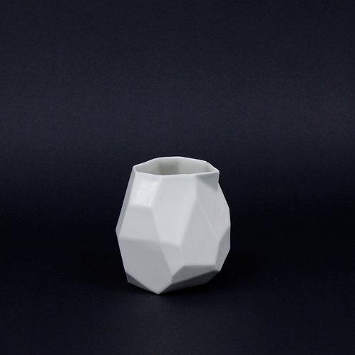 Petit Vase Blanc