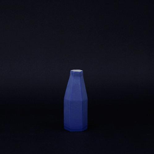 Petite Bouteille Cobalt 1