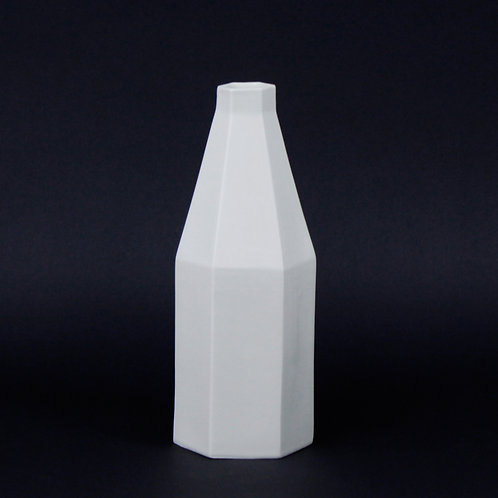 Bouteille Blanche 1