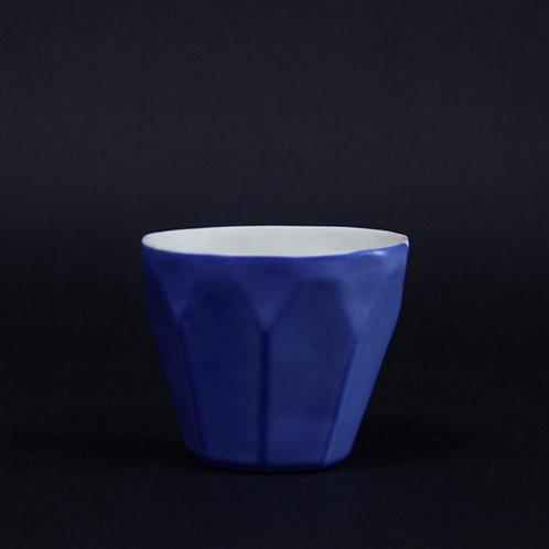 Petite Tasse Cobalt