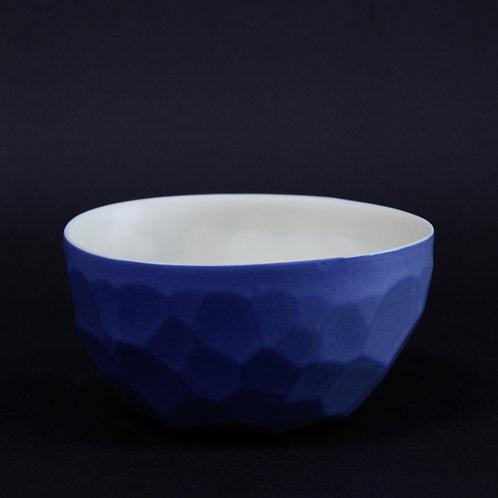 Grand Bol Cobalt