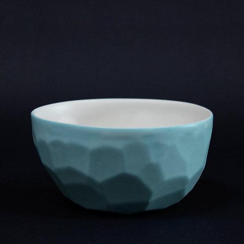 Grand Bol Turquoise