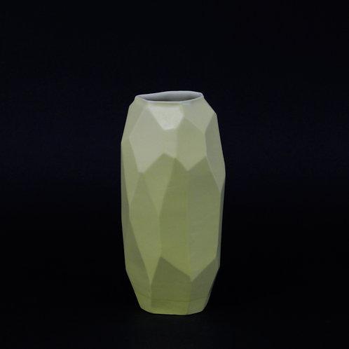 Grand Vase Jaune