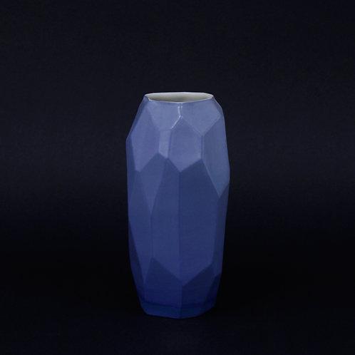 Grand Vase Cobalt