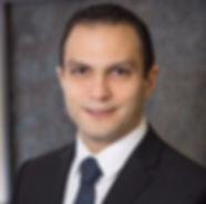Michael Hakimi