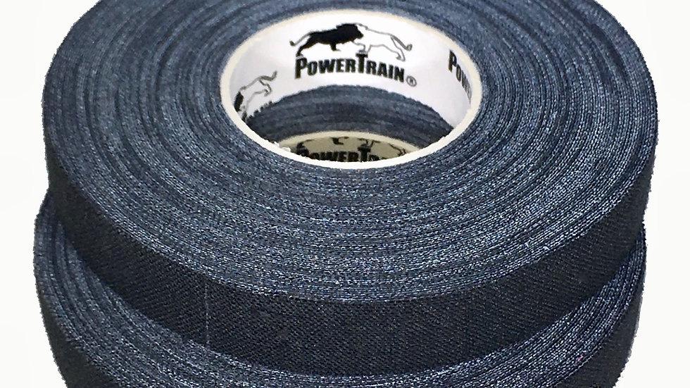 Black Finger Tape 1cm x 10m