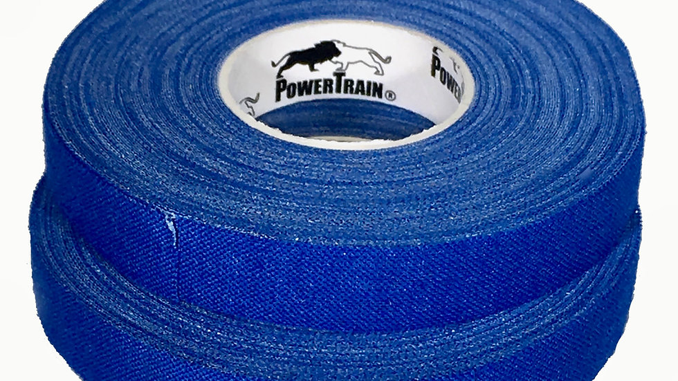 Deep Blue Finger Tape 1cm x 10m