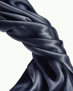 Black Silk Twist